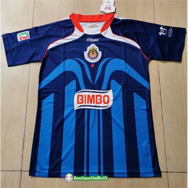Maillot Chivas Regal Retro 2006 07 Exterieur