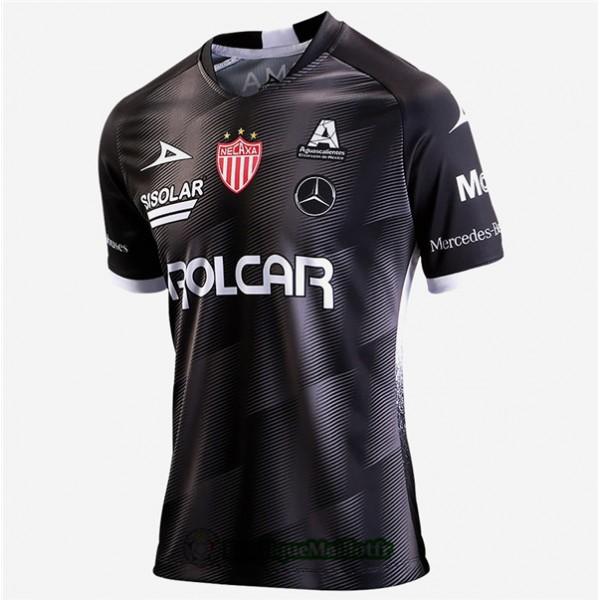 Maillot Club Necaxa 2020 Exterieur