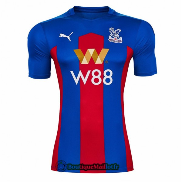 Maillot Crystal Palace 2020 Domicile
