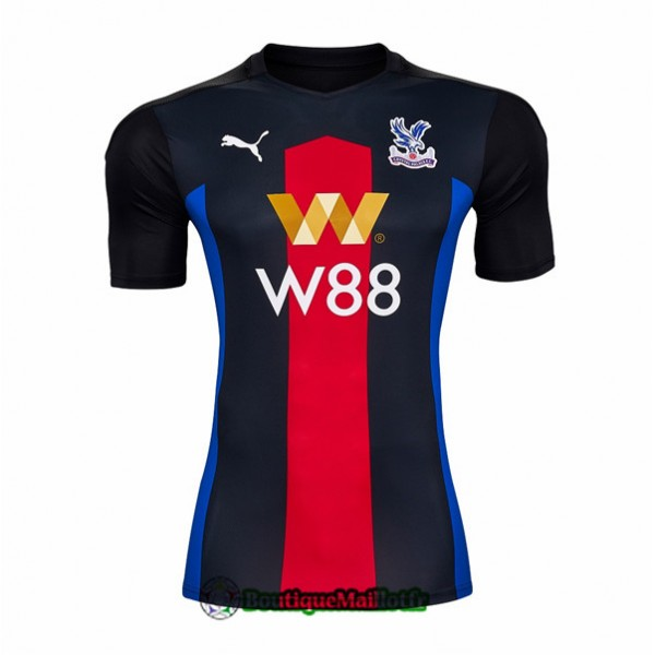 Maillot Crystal Palace 2020 Third