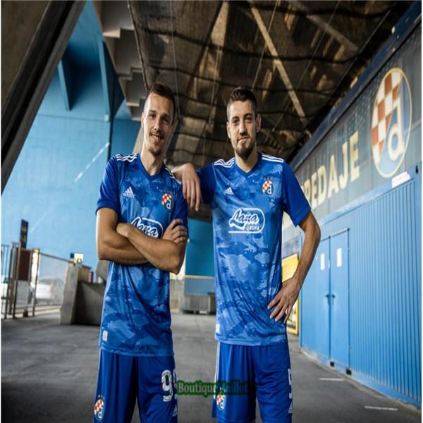 Maillot Dinamo Zagreb 2020 Domicile