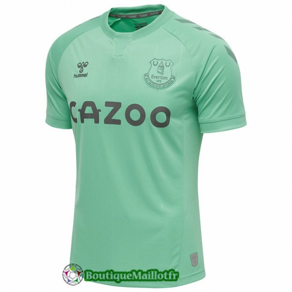 Maillot Everton 2020 Third