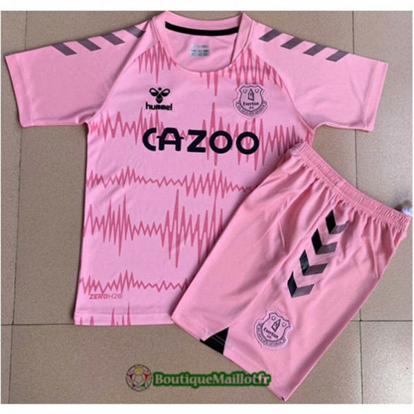 Maillot Everton Enfant Gardien De But 2020