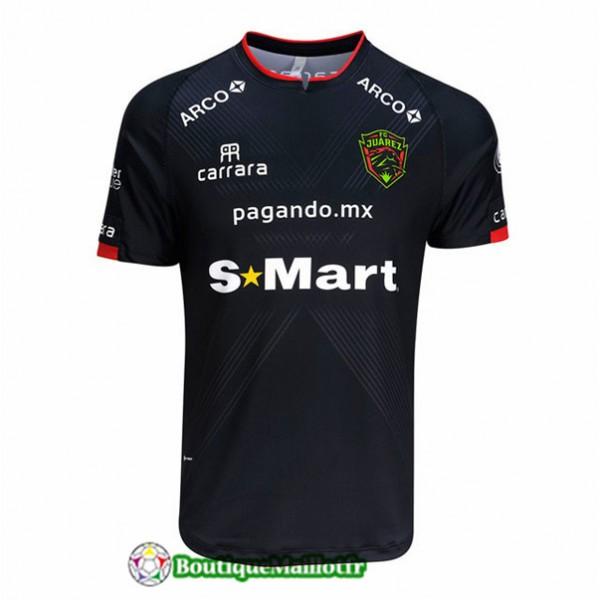 Maillot Fc Juarez 2020 Exterieur