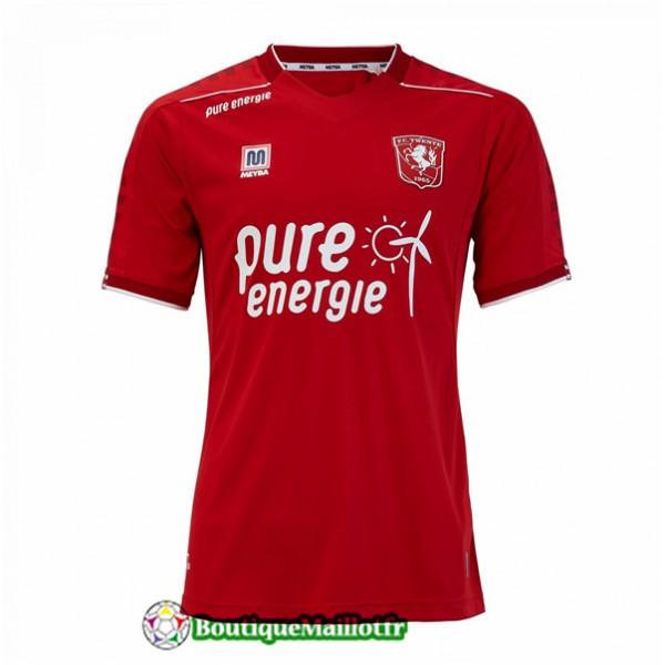 Maillot Fc Twente 2020 Domicile