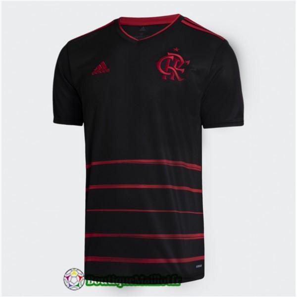 Maillot Flamengo 2020 Third