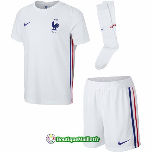 Maillot France 2020 Exterieur Enfant