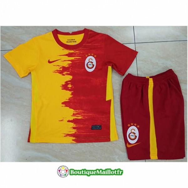 Maillot Galatasaray Enfant 2020 Domicile