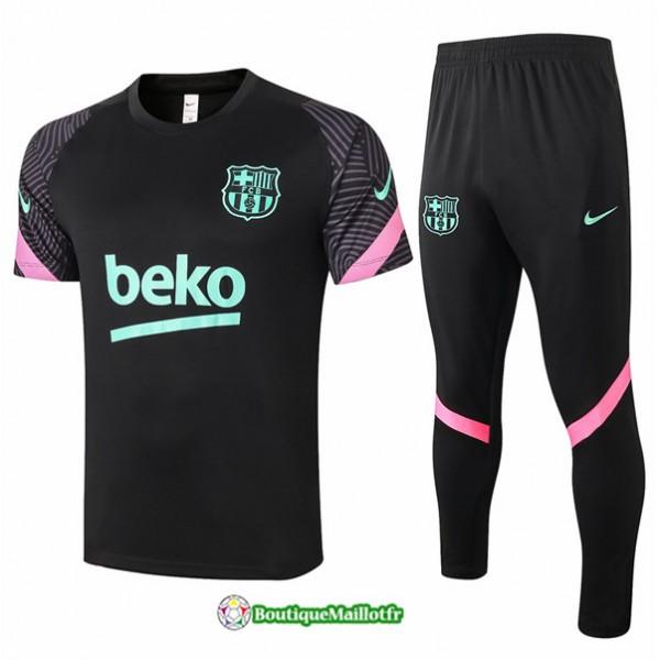 Maillot Kit Entraînement Barcelone 2020 Training ...