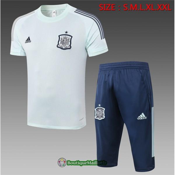 Maillot Kit Entraînement Espagne 2020 Training 3/...