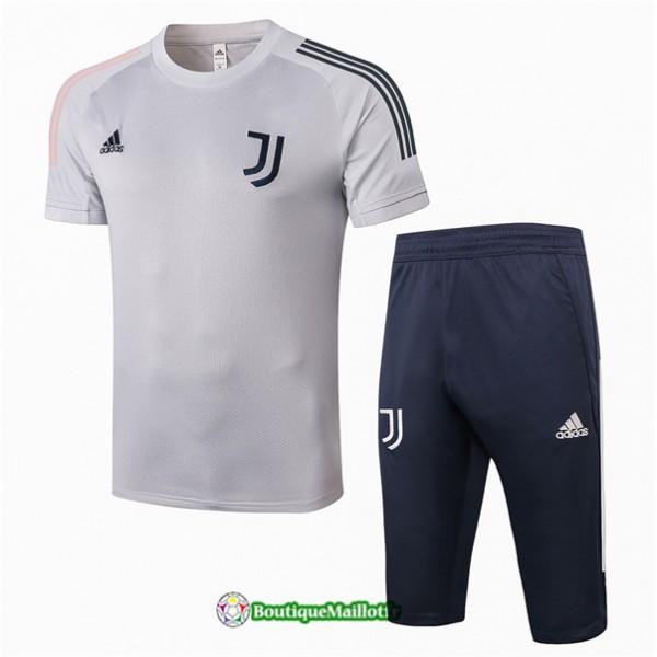 Maillot Kit Entraînement Juventus 2020 Training 3...