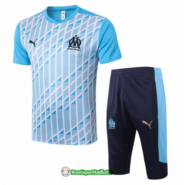 Maillot Kit Entraînement Marseille 2020 Training ...