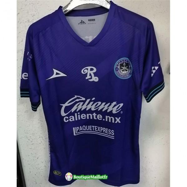 Maillot Mazatlán F.c. 2020 Domicile