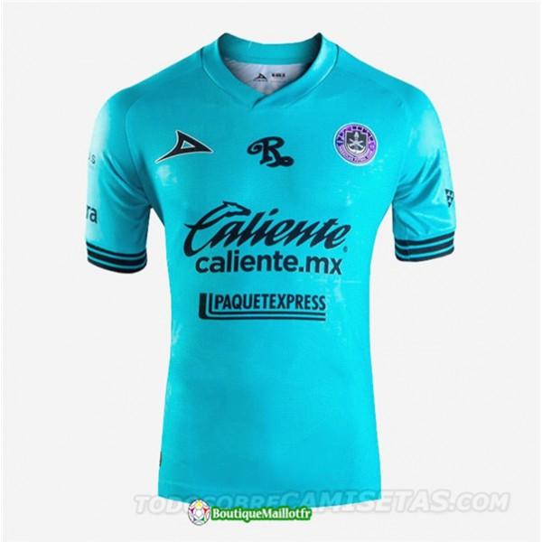 Maillot Mazatlán F.c. 2020 Exterieur