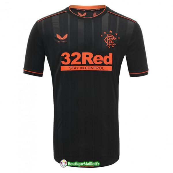 Maillot Rangers 2020 Third