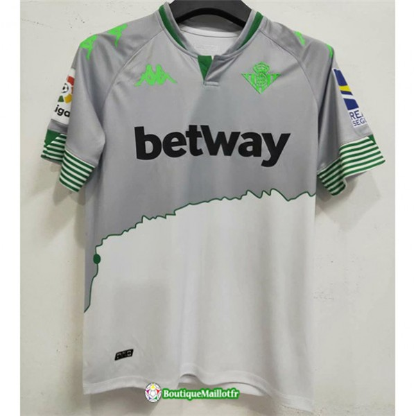 Maillot Real Betis 2020 Third
