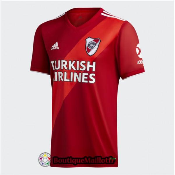 Maillot River Plate 2020 Exterieur