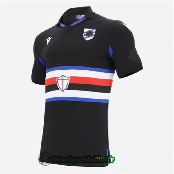 Maillot Sampdoria 2020 Third