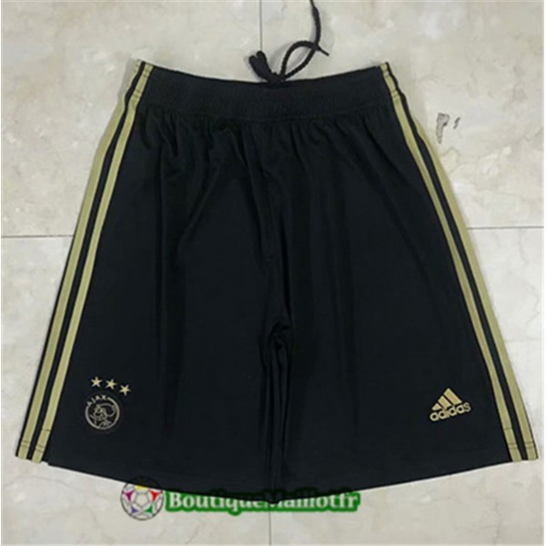 Maillot Short Ajax 2020 Third