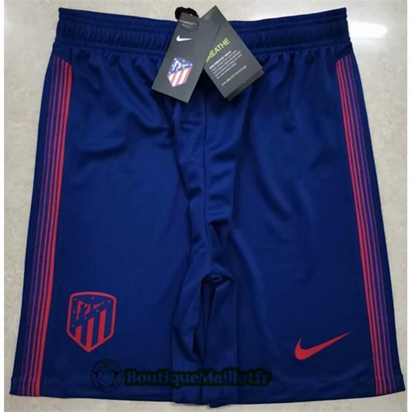 Maillot Short Atletico Madrid 2020 Exterieur