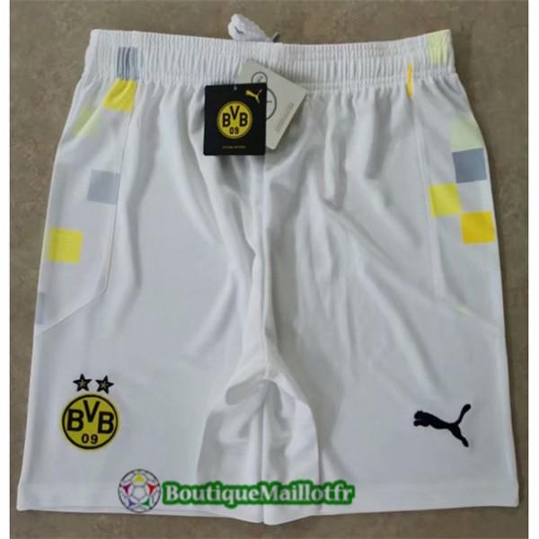 Maillot Short Borussia Dortmund 2020 Third
