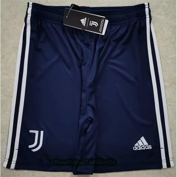 Maillot Short Juventus 2020 Third