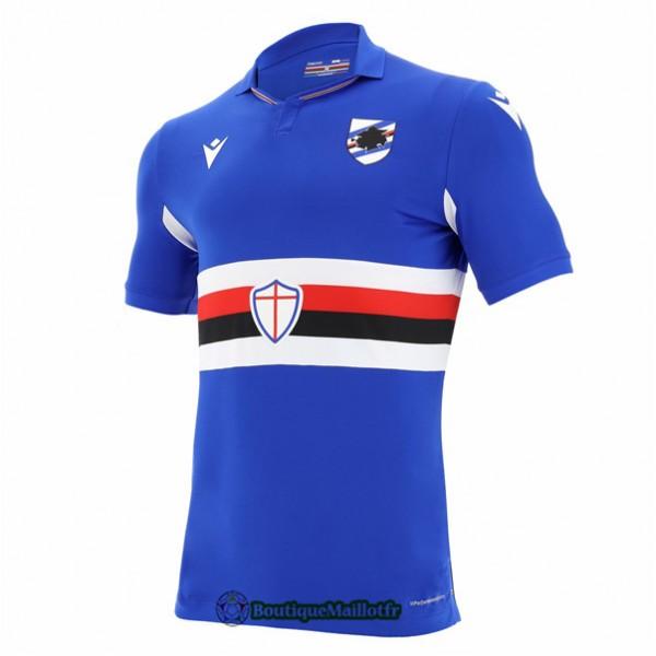 Maillot Uc Sampdoria 2020 Domicile