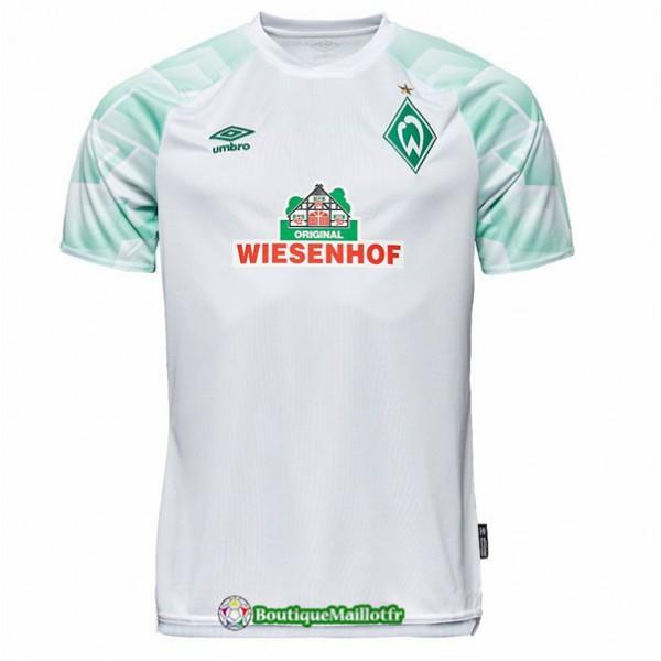 Maillot Werder Brême 2020 Exterieur