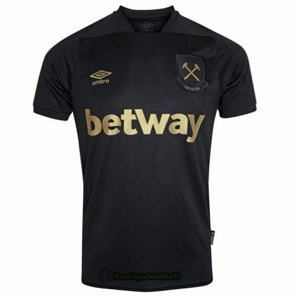 Maillot West Ham United 2020 Third