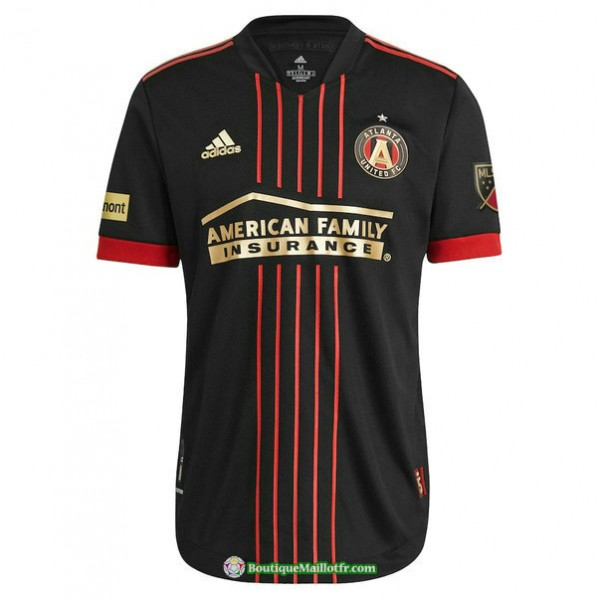 Maillot Atlanta United 2021 2022 Domicile
