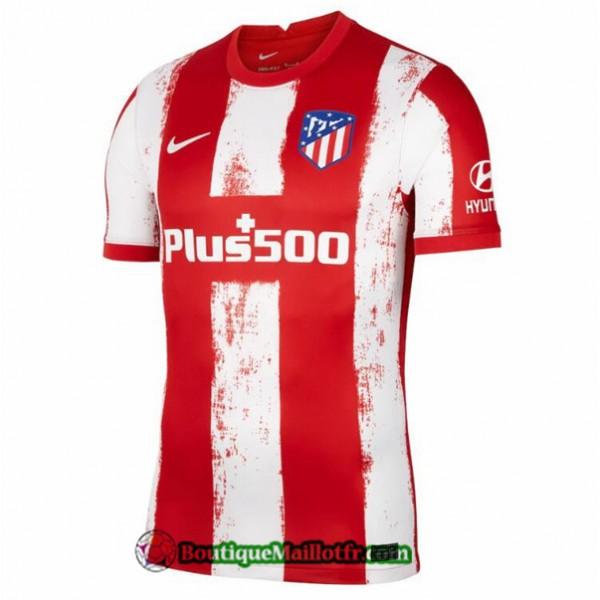Maillot Atletico Madrid 2021 2022 Domicile