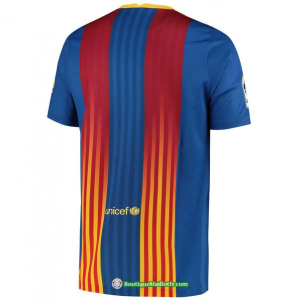 Maillot Barcelone 2020 2021 21 Fourth Classic