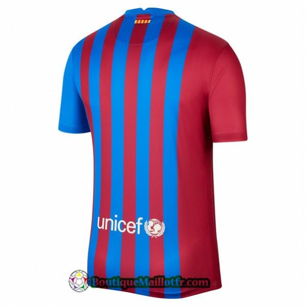 Maillot Barcelone 2021 2022 Domicile