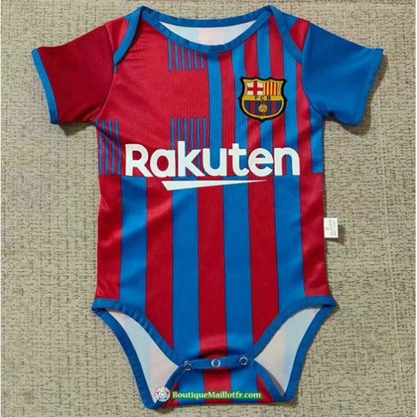 Maillot Barcelone Baby 2021 2022 Domicile