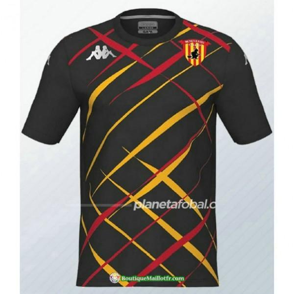 Maillot Benevento Calcio 2020 2021 Special Noir
