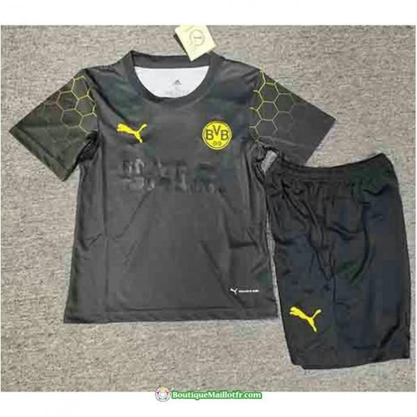Maillot Borussia Dortmund Enfant 2020 2021 Balr