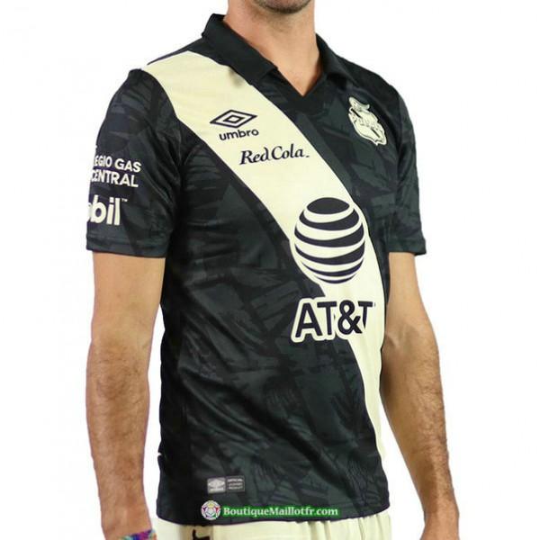 Maillot Club Puebla 2021 2022 Third
