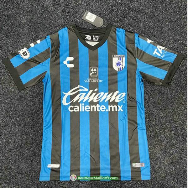 Maillot Club Queretaro 2020 2021 Domicile