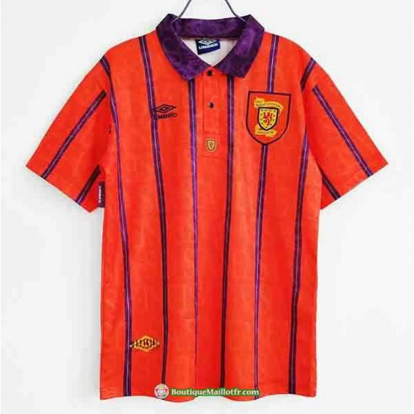 Maillot Écosse Retro 1994