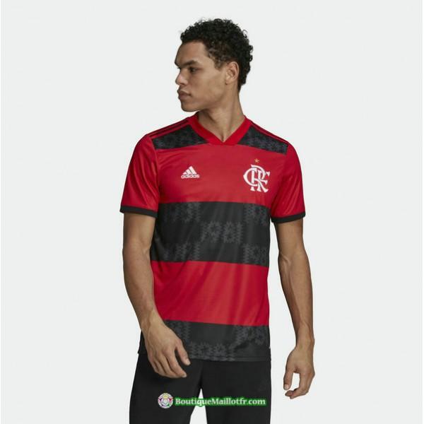 Maillot Flamengo 2021 2022 Domicile