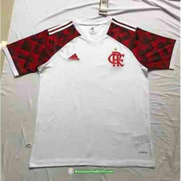 Maillot Flamengo 2021 2022 Exterieur