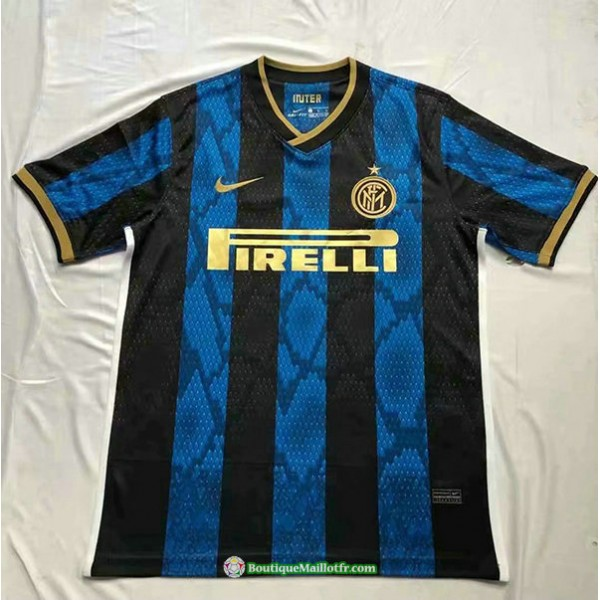 Maillot Inter Milan 2021 2022 Domicile