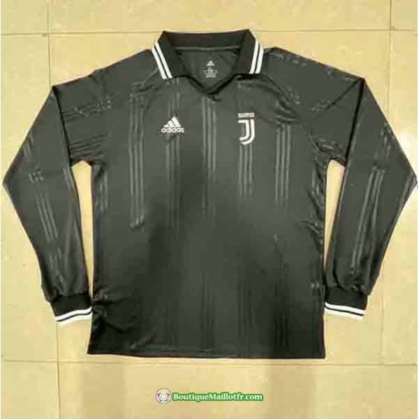 Maillot Juventus 2021 2022 Pre Match Training Manc...