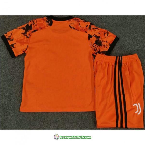 Maillot Juventus Enfant 2020 2021 Third