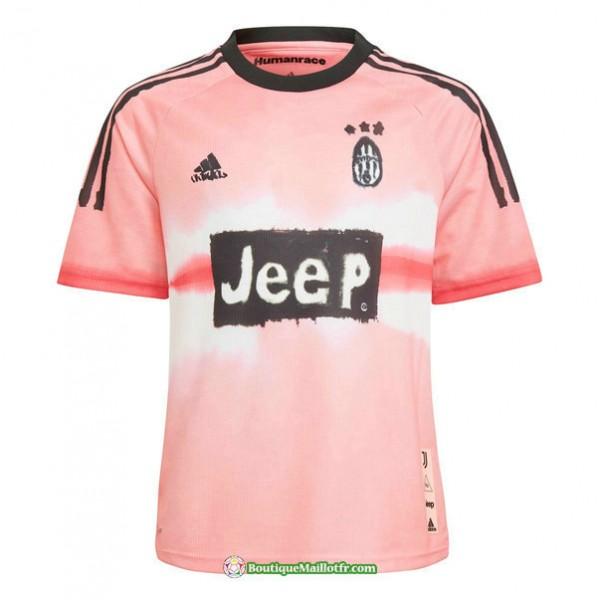 Maillot Juventus Human Race 2020 2021