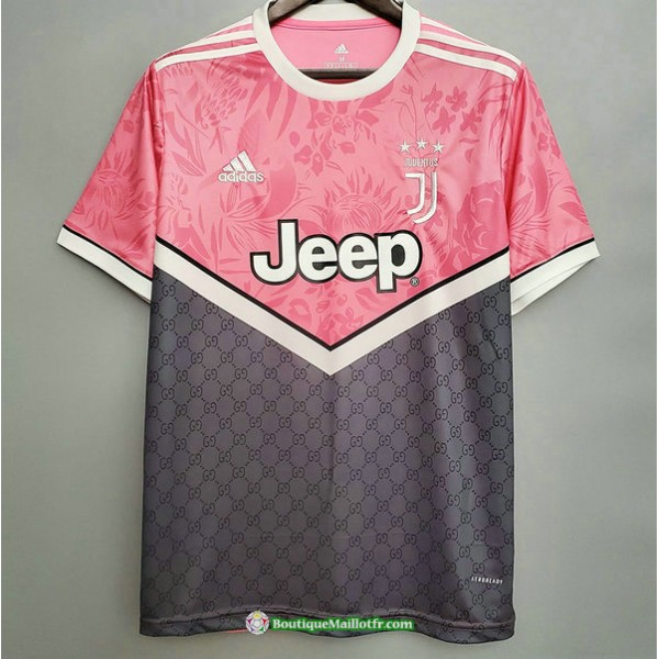 Maillot Juventus Special 2020 2021