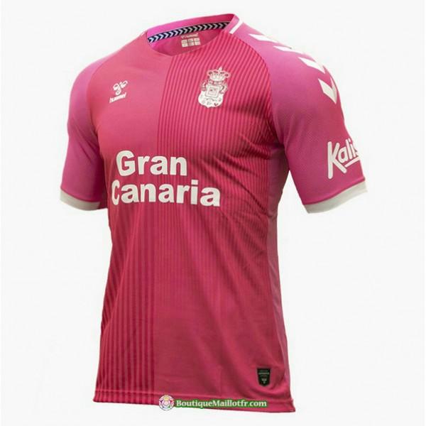 Maillot Las Palmas 2020 2021 Third Rose