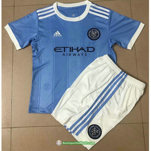Maillot New York City Enfant 2021 2022