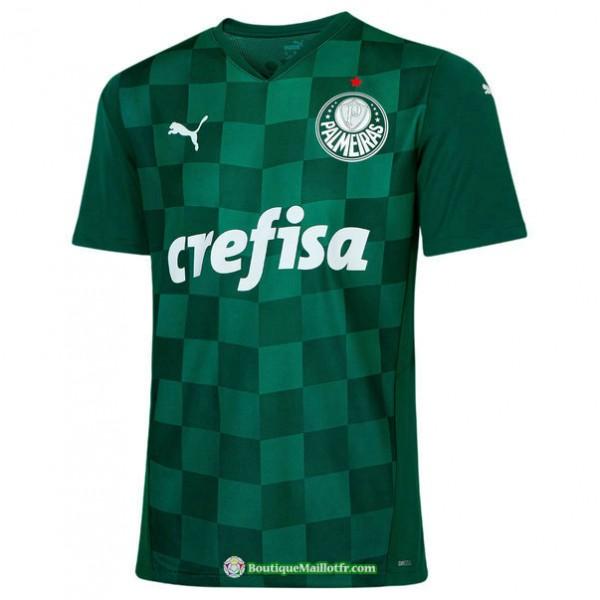 Maillot Palmeiras 2021 2022 Domicile