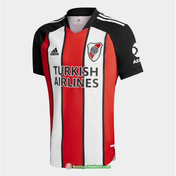 Maillot River Plate 2021 2022 Third